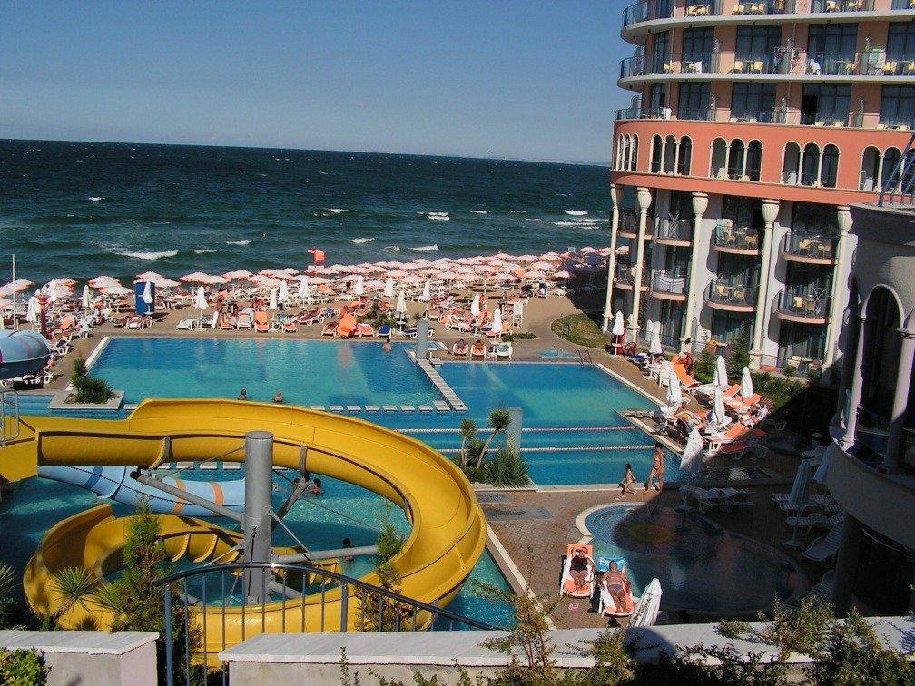 Болгария с детьми и без где лучше Обзор болгарских курортов