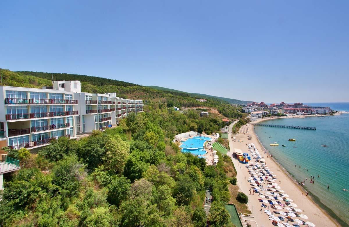 TopHotels Рейтинг отелей и гостиниц мира
